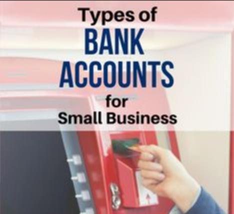 Account Types